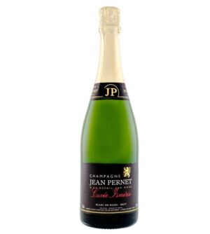champagne jean pernet cuvee ismerie