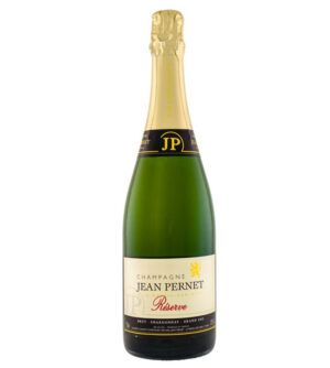champagne jean pernet reserve