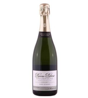 champagne pierre peters extra brut